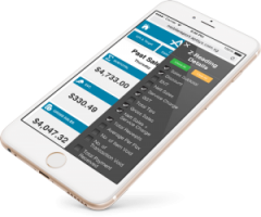 mobile-reporting-customise